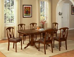Dining Table Wood Wood Dining Table Creative Decoration Solid Wood Dining Table Set