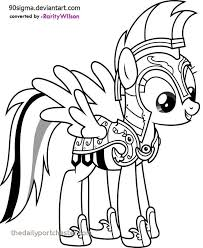 Rainbow Dash Coloring Pages Elegant 14 Luxury Rainbow Dash Coloring