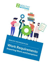 Healthy Michigan Plan Changes Coming In January 2020