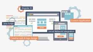 Image result for Web Dev  Design & Creative