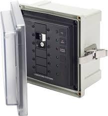 sms surface mount system panel enclosure 120v ac 30a elci main Breaker Box Wiring Diagram 120v Breaker Box Wiring Diagram 120v #64 Basic Electrical Wiring Breaker Box