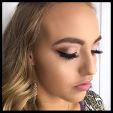 formal season is in full swing for brisbane and all over the country we are already seeing some amazing makeup trends dominating the scene here