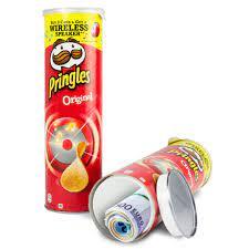 Dosensafe Pringles Original - Kotte & Zeller