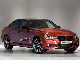 All BMW Models bmw 320 saloon : 2017 BMW 3 SERIES SALOON SPECIAL EDITION: 320d xDrive M Sport ...