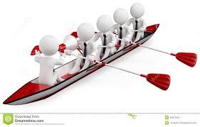 Personnes De Race Blanche 3D. Travail D'équipe Et Sport Illustration Stock - Illustration du race, sport: 30901554