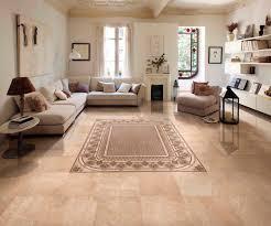 Tile For Living Rooms Living Room Tile Floor Porcelain Stoneware Polished Museum