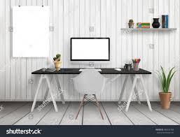 modern office plants. Wondrous Modern Office Plants Computer Furniture D