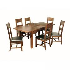 Roscrea 5 X 3 Ext Dining Table
