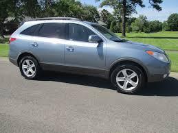 2007 Hyundai Veracruz for sale in Baton Rouge, LA 70816