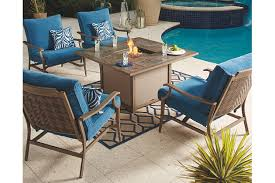 Fire Pits & Fire Tables