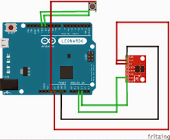 arduino leonardo wiring diagram arduino image hands mouse iedprojects2015 iiitd on arduino leonardo wiring diagram
