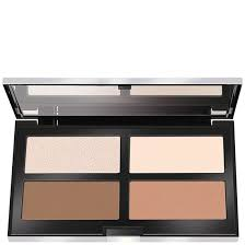 <b>PUPA Contouring</b> & <b>Strobing</b> Ready 4 Selfie Powder Palette Light Skin