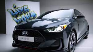 2019 Hyundai Veloster The Seinfeld Maker Frequently Says This With All Around Positive Feeling And An Affirmation Of Suddenly Great Results For His Blundering