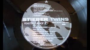 Stieber Twins Marlude Fenster Zum Hof Remixx Fenster Zum Hof