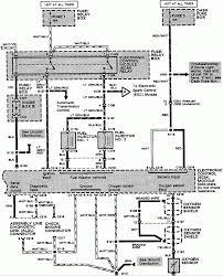 Honda odyssey headlight wiring diagram power window