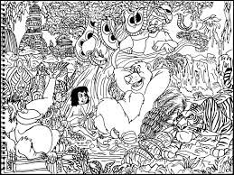the jungle book by averagejoeartwork