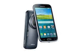 Samsung Galaxy K zoom (Black) - Full ...