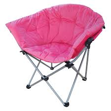 Light Pink Papasan Chair Maos Large Folding Moon Chair Pink Products In 2019