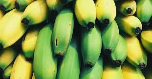 Bananas And Gout