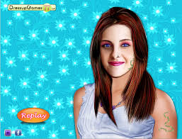 free mobogenie dress up kristen stewart kristen stewart makeup celebrity dress up games kristen stewart prom