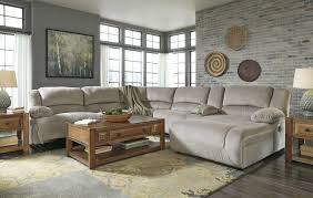 sectional sofa with chaise and recliner. Interesting Sofa Signature Design By Ashley Toletta  Granite Reclining Sectional With  Console U0026 Right Press Back Chaise  Wayside Furniture Sofas Inside Sofa With And Recliner S