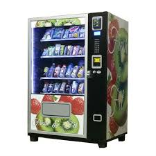 Countertop Vending Machine Magnificent Vending Machines For Sale Buy Credit Card Food Vending Machines