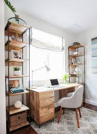 office shelving ideas. 20 Great Home Office Shelving Design And Decor Ideas
