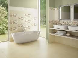 Rivestimenti bagno tortora e bianco ~ ispirazione design casa