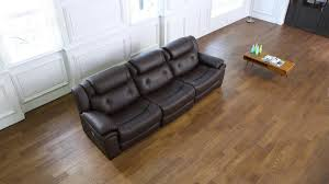 Modern Living Room With Brown Leather Sofa Best Furniture Store In Miami Always In Stock Italian And Modern