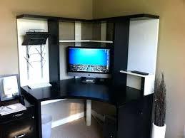 corner office desk ikea corner office desk ikea new black and white desks o