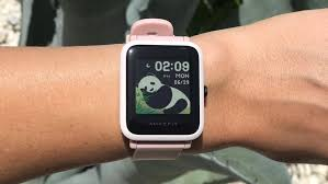 <b>Amazfit Bip S</b> Review | PCMag