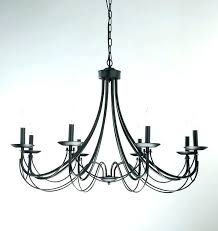 simple black chandelier simple black chandelier white wrought iron chandeliers best black chandelier ideas on vintage