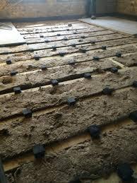 acoustic floors