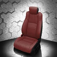 honda accord seat covers leather