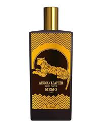 <b>Memo</b> Paris 2.5 oz. <b>African Leather Eau</b> de parfum | Perfume ...