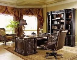 traditional office decor. modren decor big desk traditional executive design by lexington furniture to office decor u