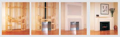 install a gas fireplace inserts standing inbuilt nz inbuilt gas fireplace