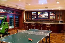 ... Game Room Bars ...