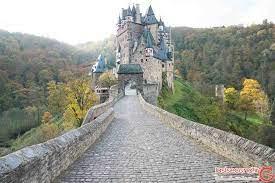 17 مکان سحرآمیز در آلمان که شما را یاد افسانه های مشهور می اندازد | لست سکند