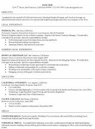 ... Sensational Ideas Paralegal Resume Objective 7 Sample Paralegal Resume  Objectives Format Sample ...