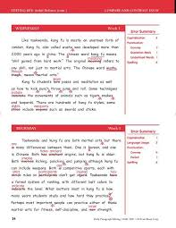 5Th Grade Editing Worksheets Worksheets for all | Download and ...