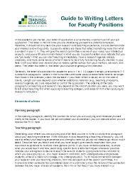 Great Cover Letter Sample For Professor Templates Cover Letter For