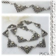 http://lc.pandahall.com/craft-ideas/6060.html | <b>Bead</b> work jewelry ...