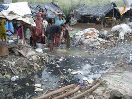 257 words essay on sanitation in