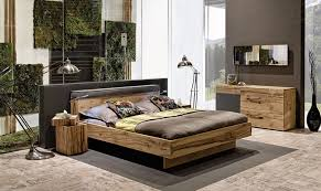 V Pur Schlafzimmer Naturholzmöbel In Eiche Altholz Rooms Wood
