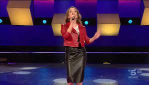All Together Now 2 gennaio 2020: Giuliana Danzè canta Hot Stuff (video e  gallery)