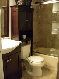 Small Picture Small Bathroom Remodeling 17 Best Images About Bathroom Ideas On