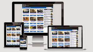responsive blogger templates grid magz responsive blogger template pulic themes