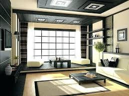 futuristic home office. Futuristic Living Room Ideas Home Decor Zen Office Cream Black F