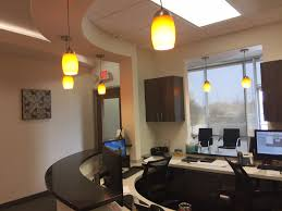 dental office reception. Sycamore Dental Office Reception Area Image